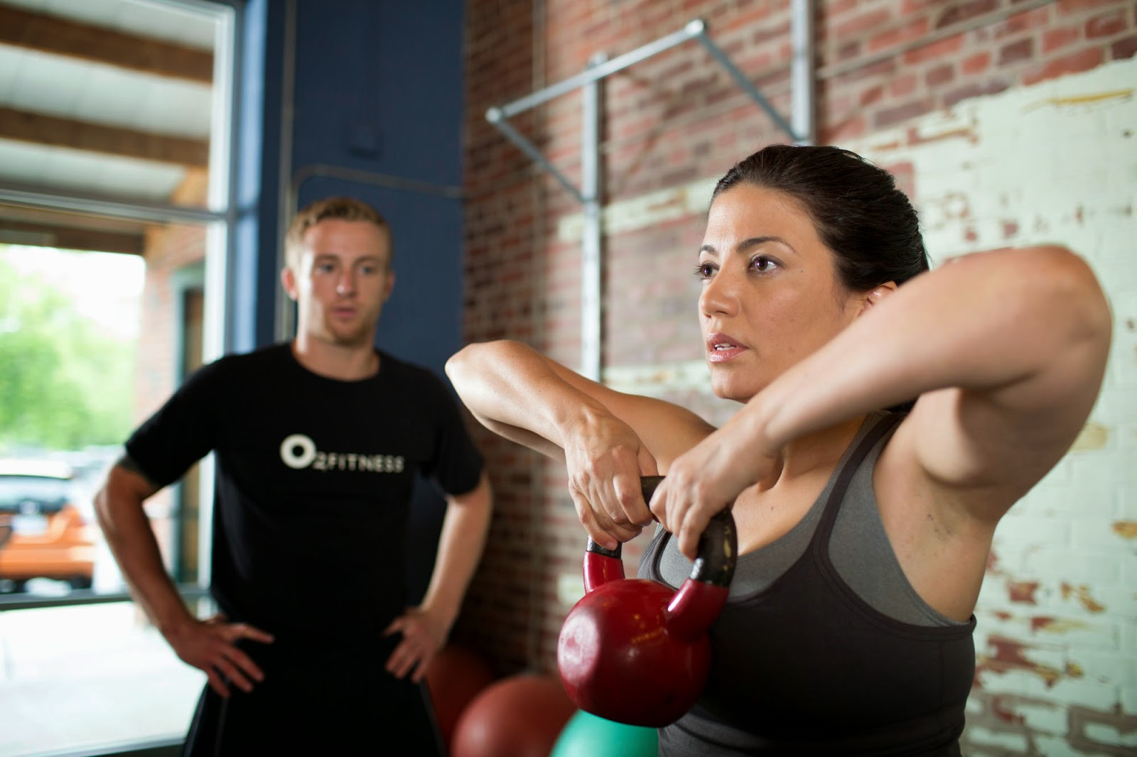 O2 Fitness - Chapel Hill/North Chatham - photo