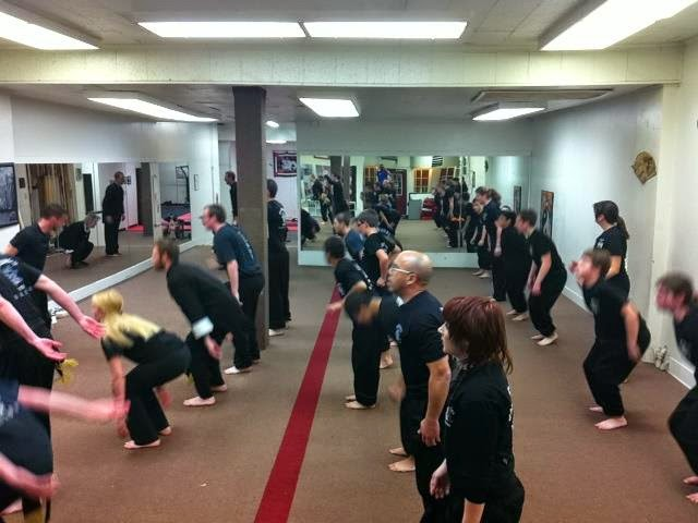 Carlisle Kung-Fu Center - photo