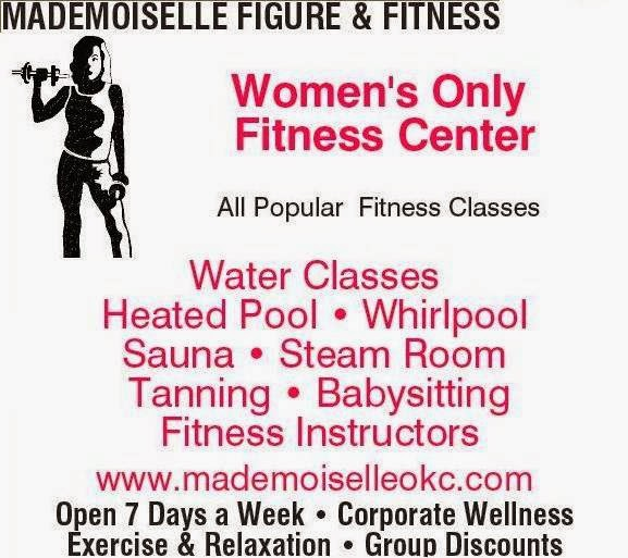 Mom & Daughter Fitness Centers - photo