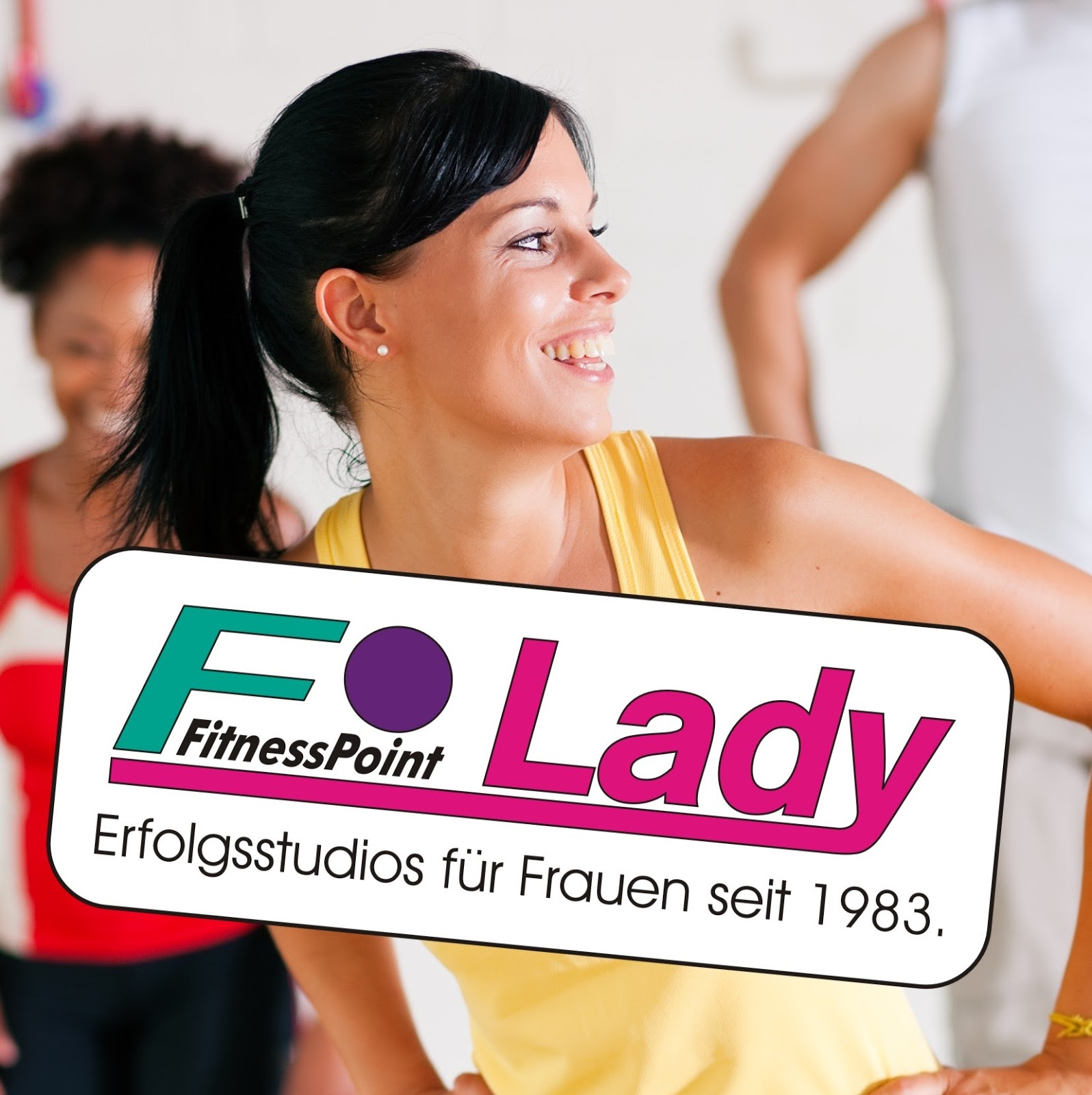 FitnessPoint Lady - photo