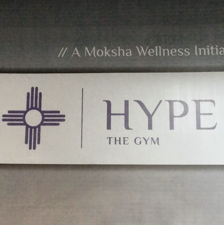 Hype - The Gym - photo