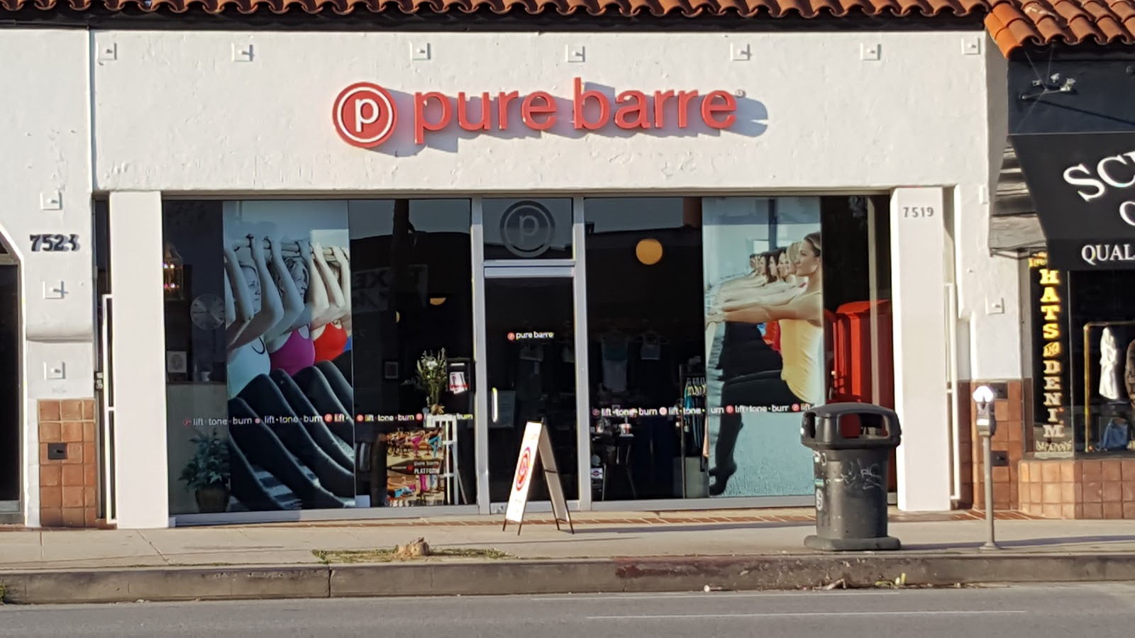 Pure Barre Los Angeles - Hollywood - photo
