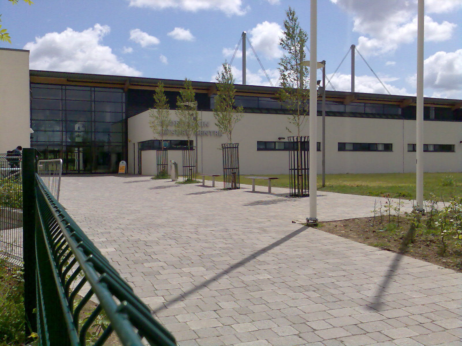 Clondalkin Leisure Centre - photo