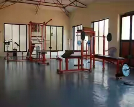 Gym And Canteen - photo