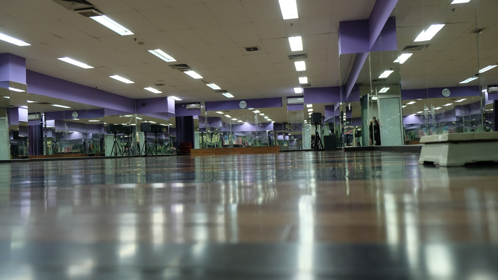 Friendly Gym - photo