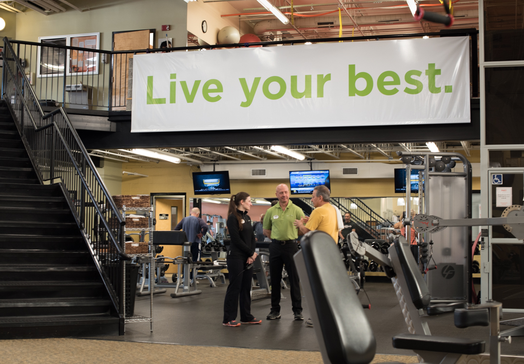 ACAC Timonium Fitness & Wellness Center - photo