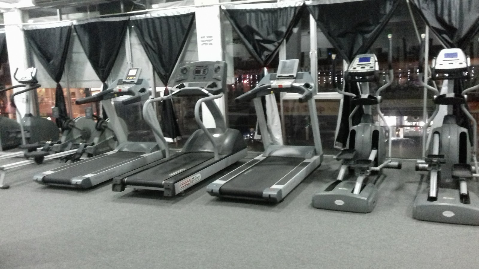 Fit Fitness Center - photo