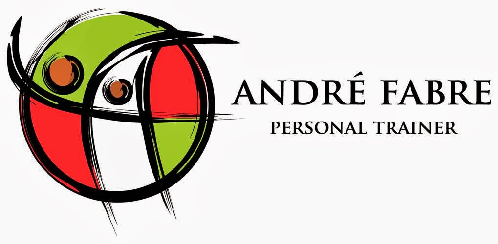 Personal Trainer - André Fabre - photo