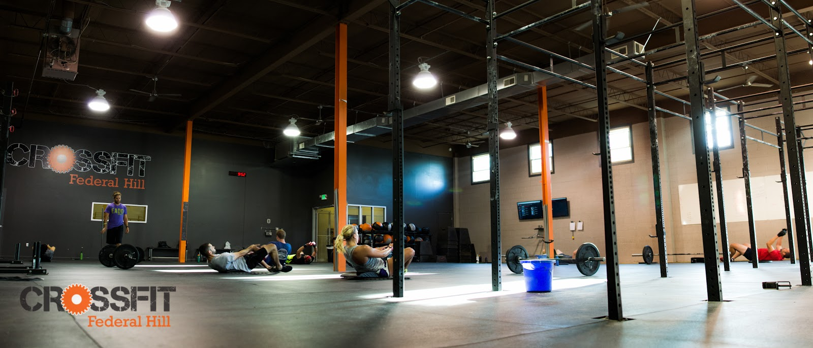 CrossFit Federal Hill - photo