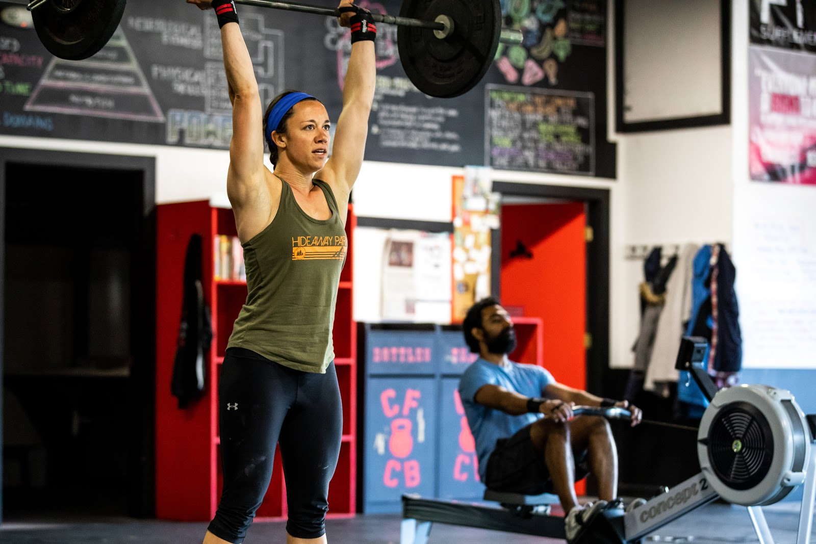 CrossFit Casco Bay - photo