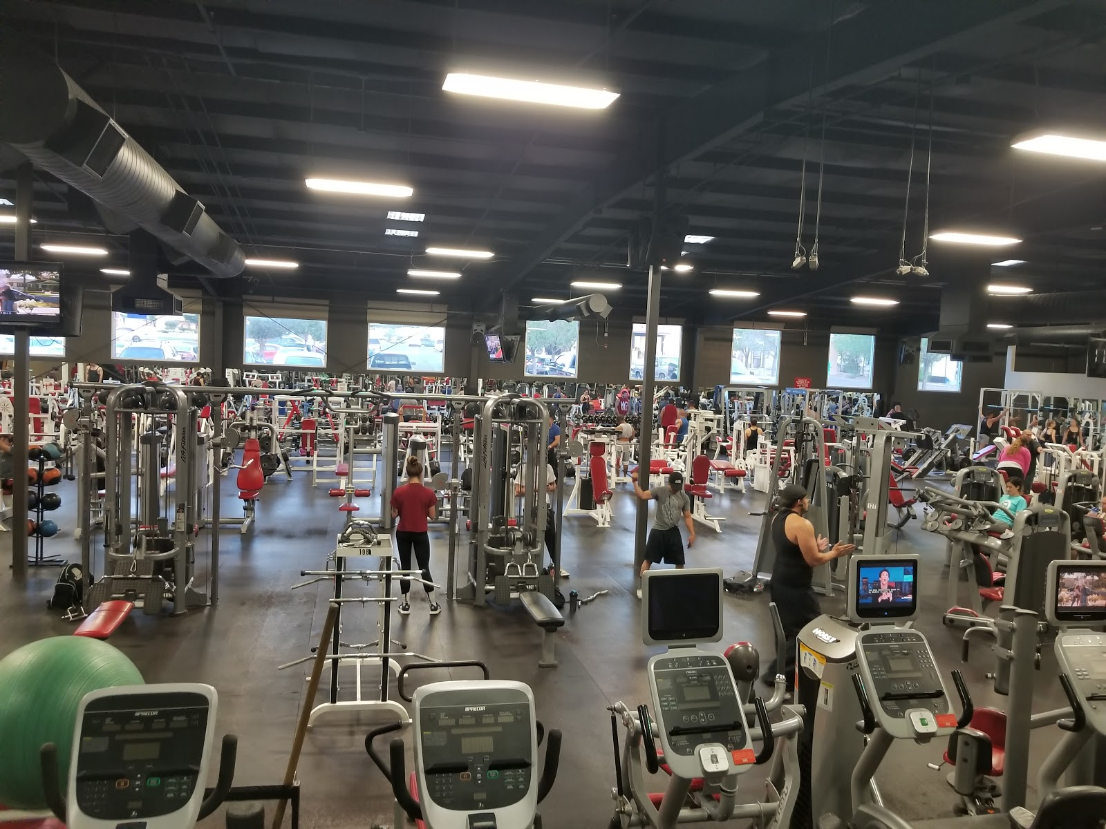 Defined Fitness San Mateo - photo