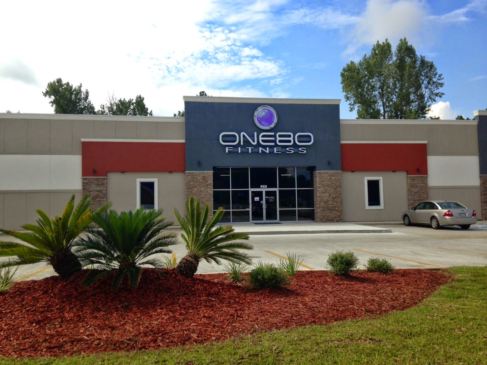 One80 Fitness - Hattiesburg - photo