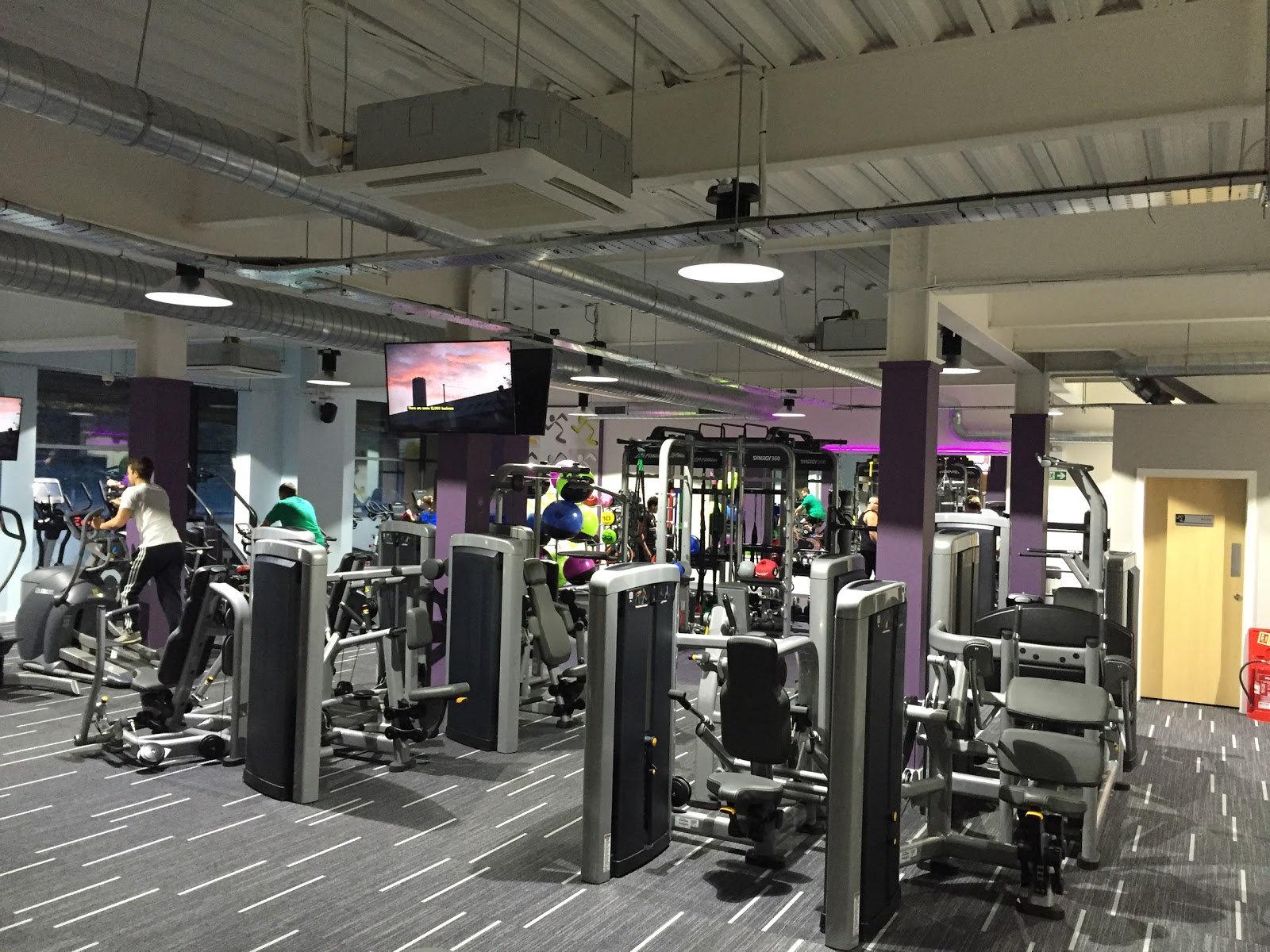 Anytime Fitness Stroud - photo