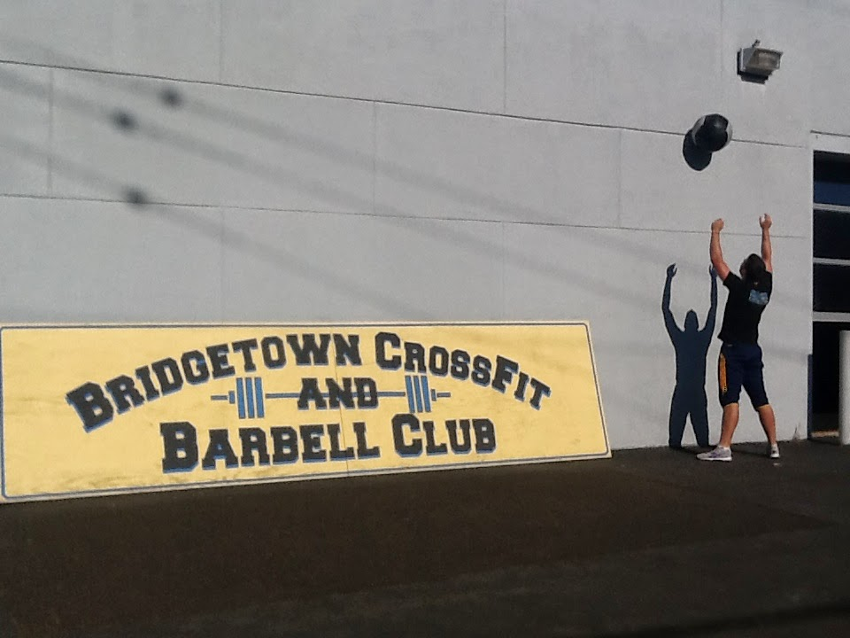 Bridgetown CrossFit and Barbell Club - photo