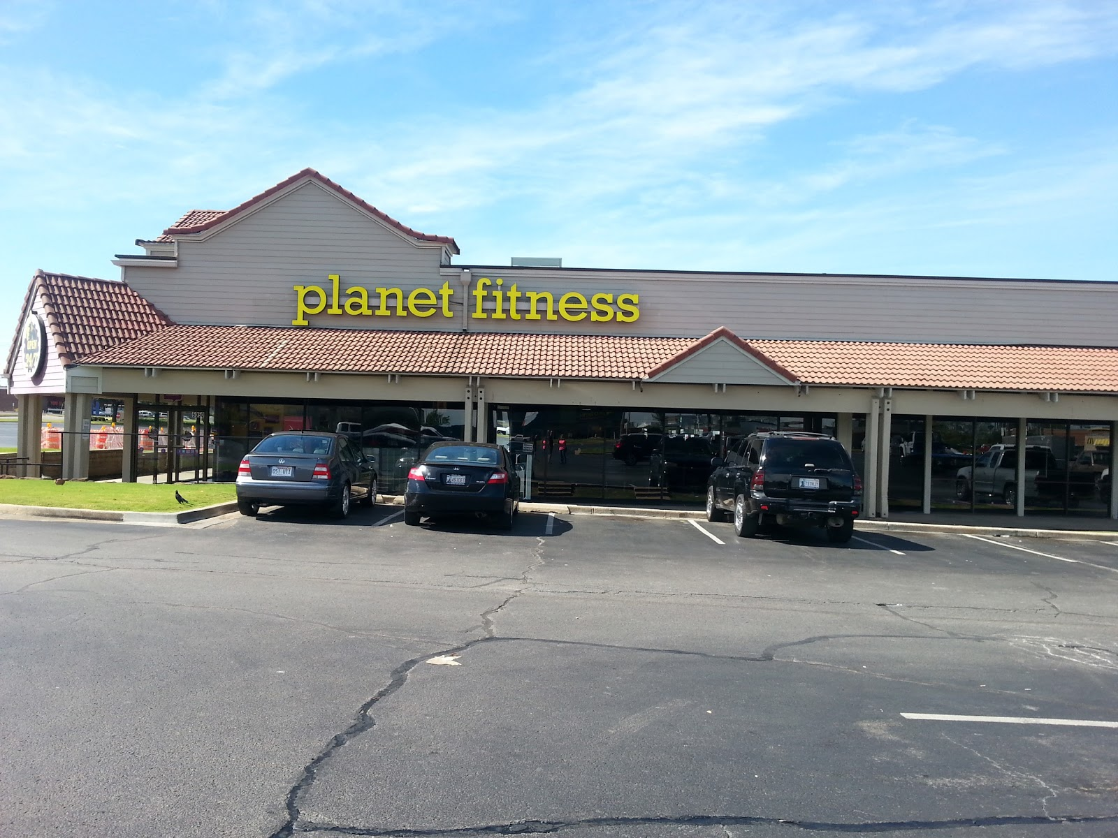Planet Fitness - photo