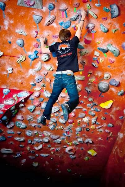 Escalade Rock Climbing Gym - photo