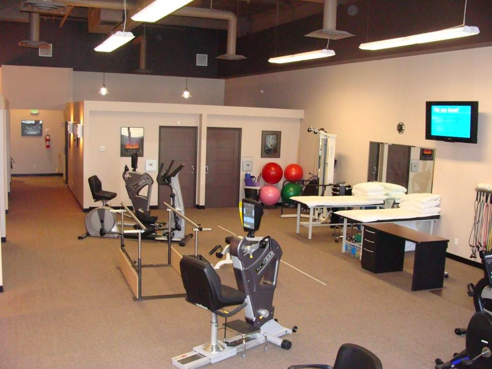 Genesis Physical Therapy - photo