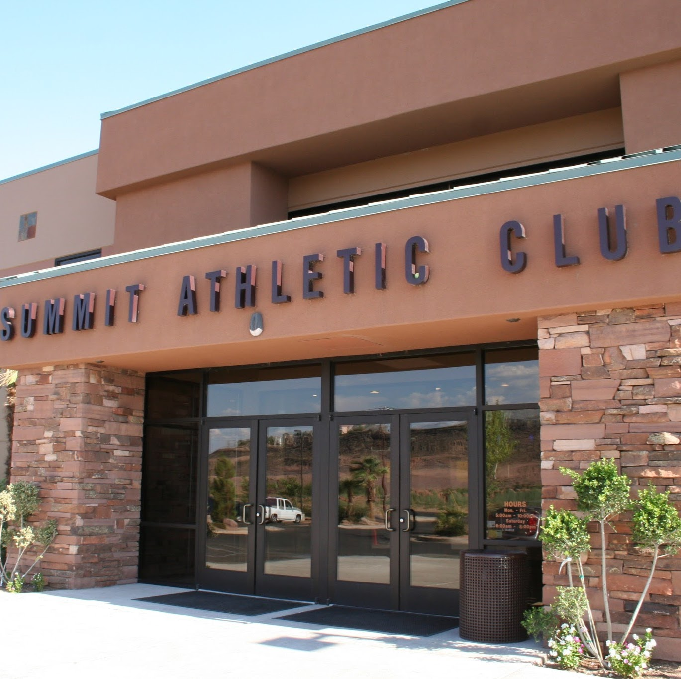 Summit Athletic Club - photo
