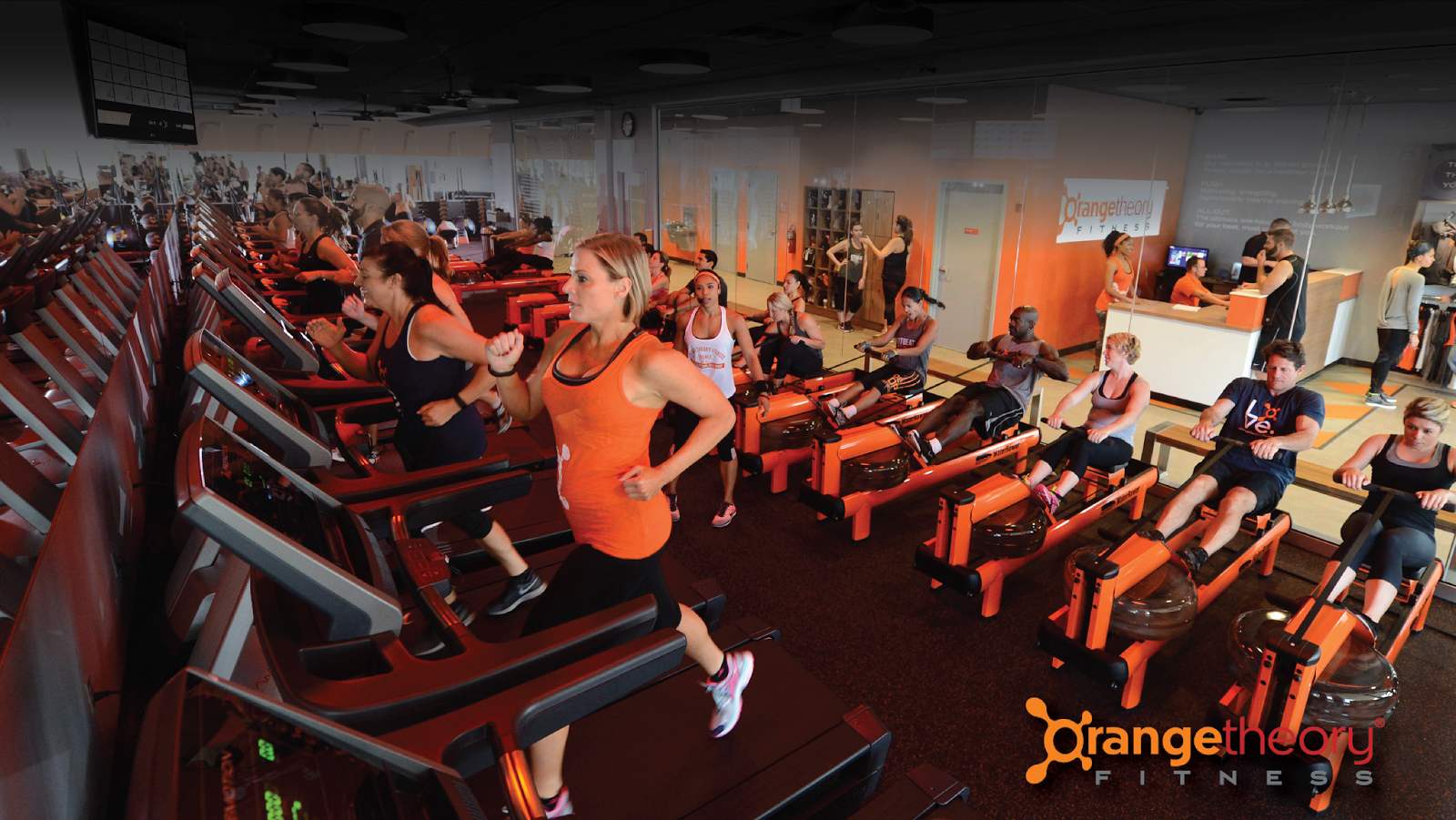 Orangetheory Fitness - photo