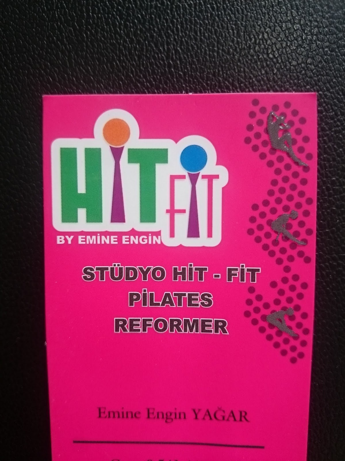 Hit-Fit Pilates & Reformer - photo