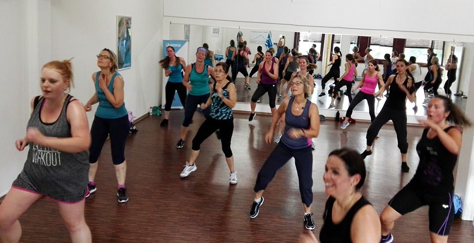 Jazzercise Studio - photo