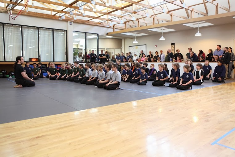 Southwest Portland Martial Arts - photo