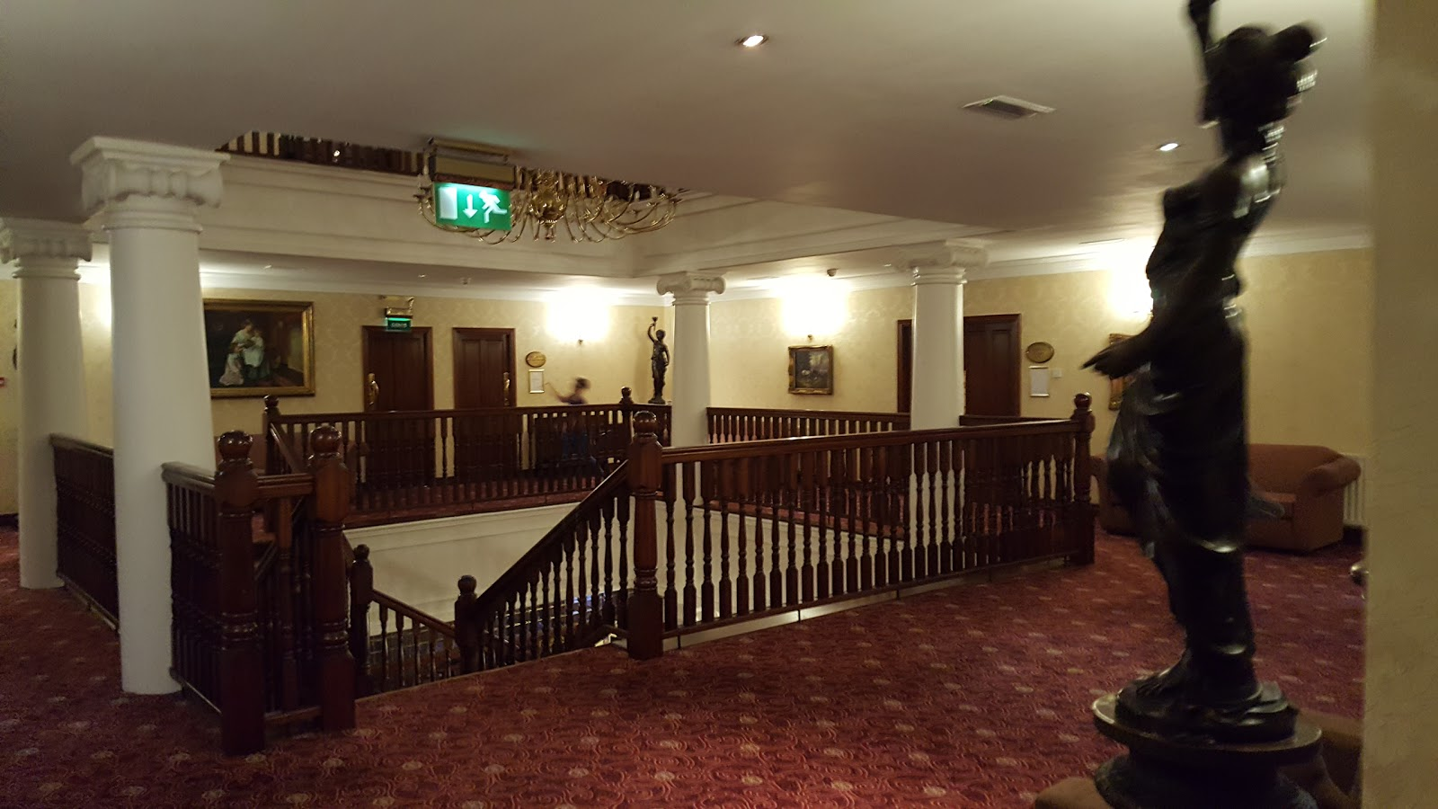 Sheldon Park Hotel - photo