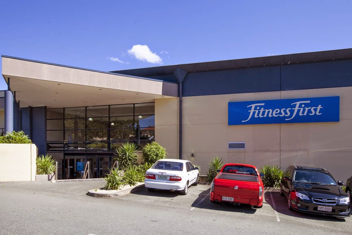Fitness First Carindale - photo