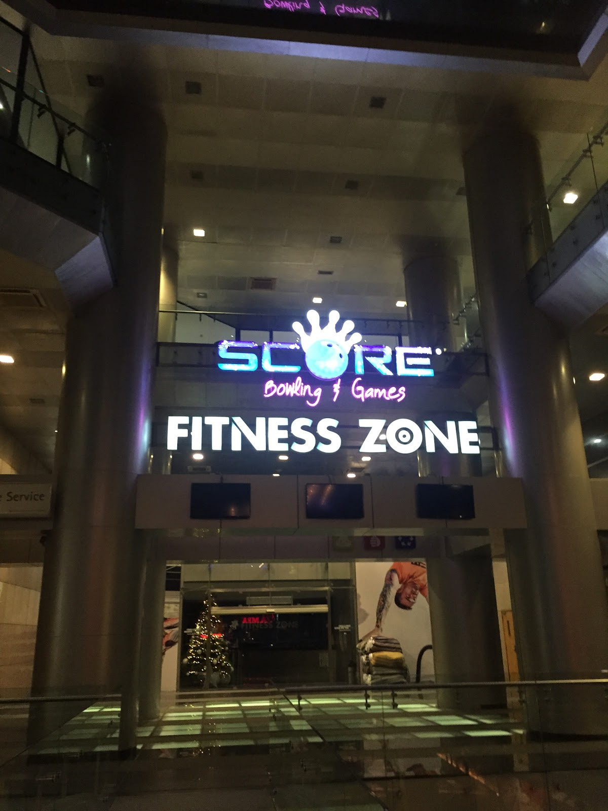 Fitness Zone - Hamra - photo