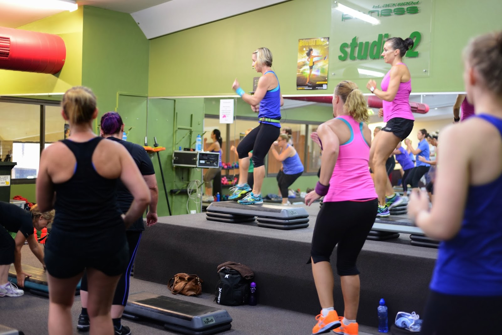 Blackwood Fitness Adelaide - 24 Hour Gym & Fitness Centre - photo