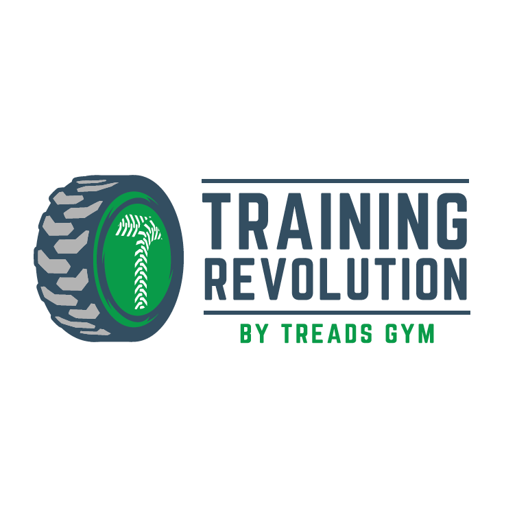 Training Revolution - photo