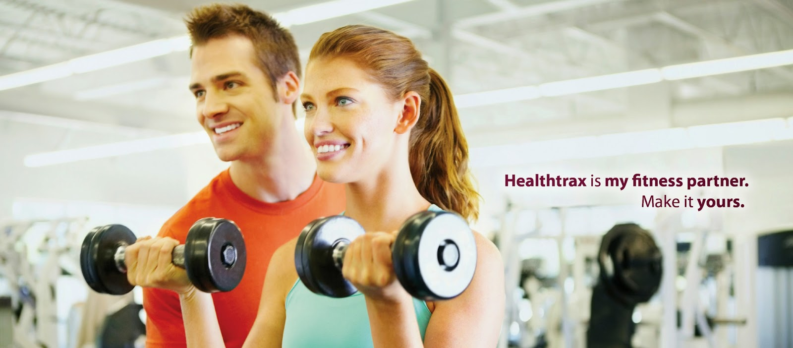 Healthtrax Fitness & Wellness - photo