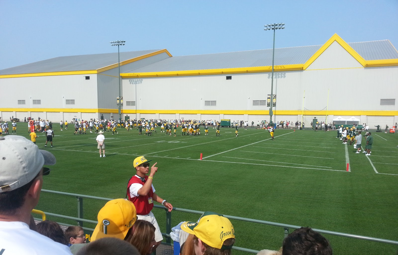 Don Hutson Center - photo