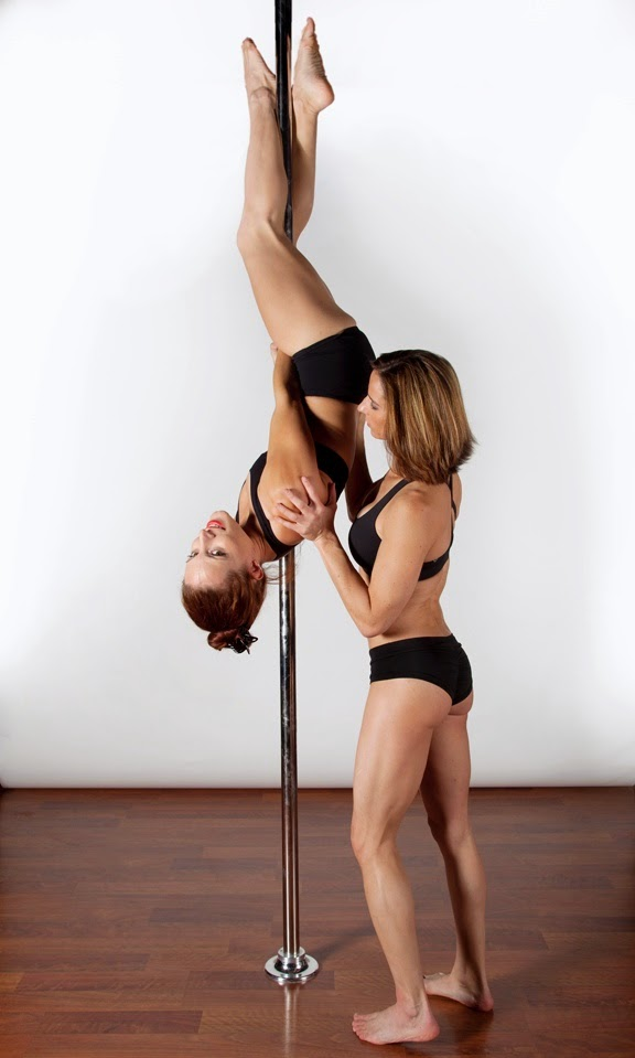 OC Pole Fitness - photo