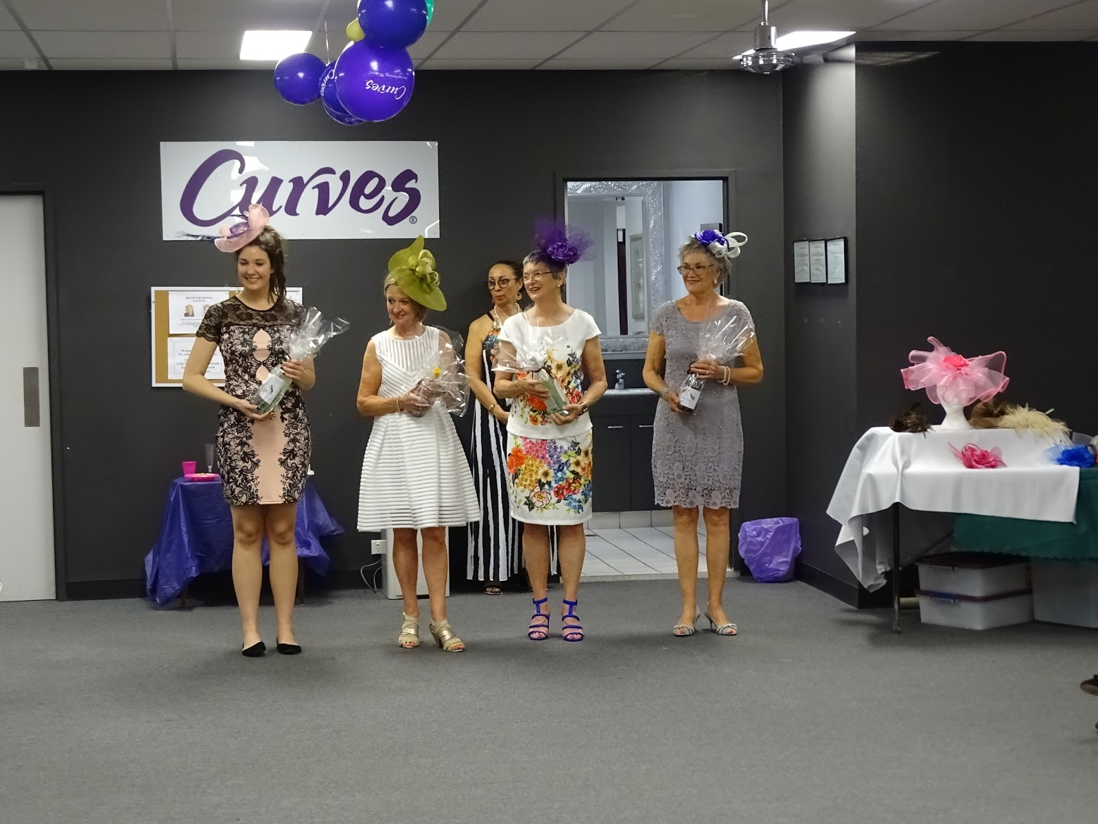 Curves Indooroopilly - photo