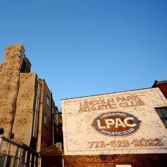 Lincoln Park Athletic Club - photo