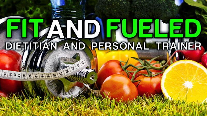 Fit and Fueled - photo