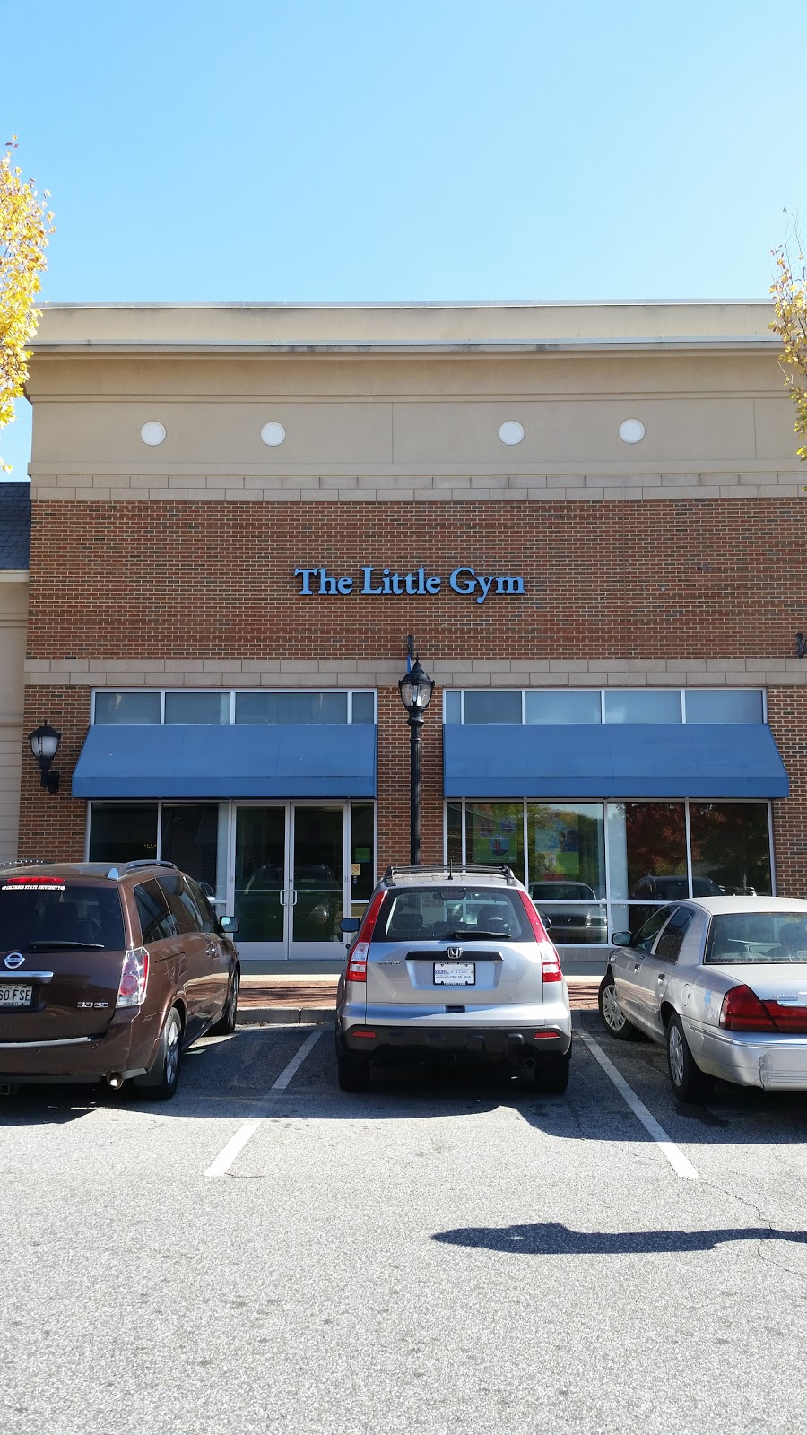 The Little Gym of Snellville - photo