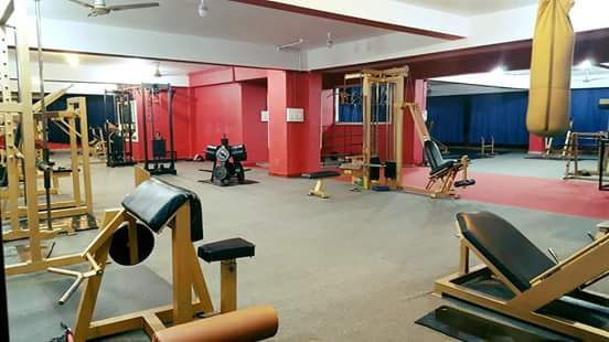 Ali Fitness Gym - photo