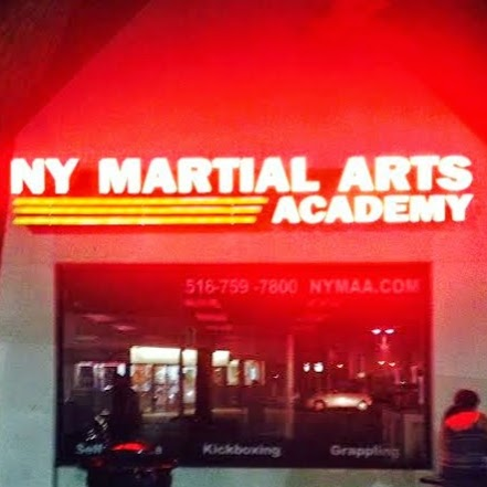 NY Martial Arts Academy - photo