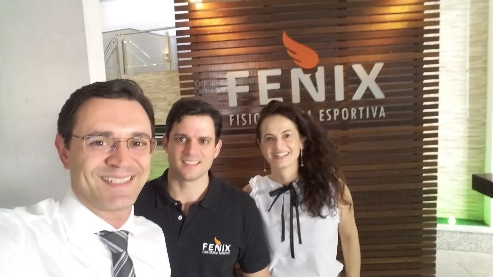 Fenix Fisioterapia Esportiva - photo