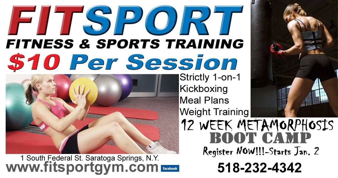 FitSport Personal Training Gym - photo