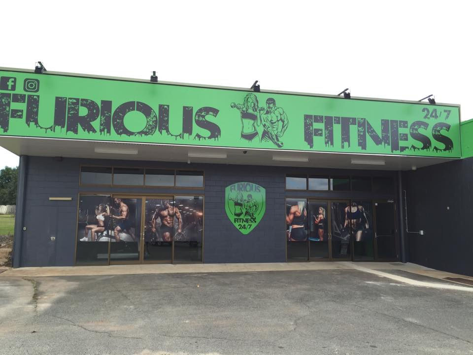 Furious Fitness Atherton - photo