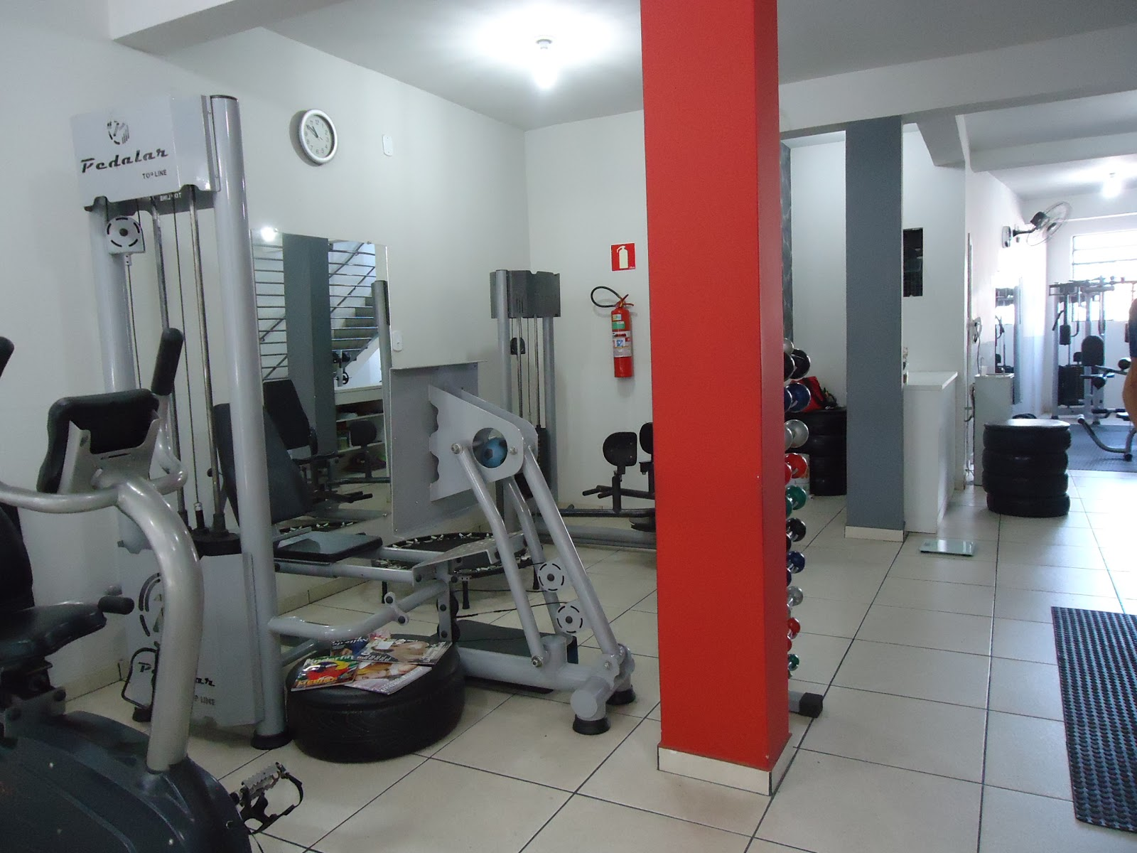 Personal Fitness Itapecerica - photo
