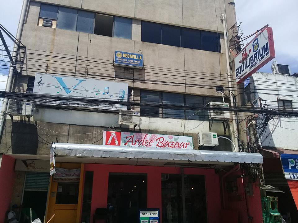 Equilibrium Fitness Center 3 (Divisoria branch) - photo