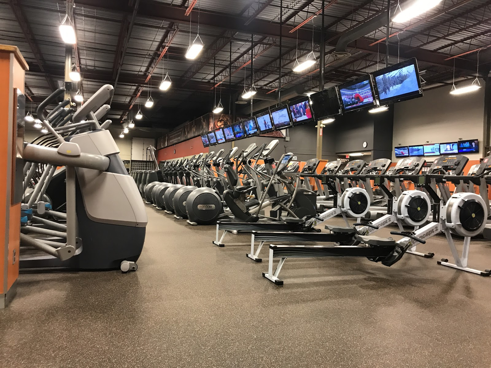 GoodLife Fitness Barrie Commerce Park - photo