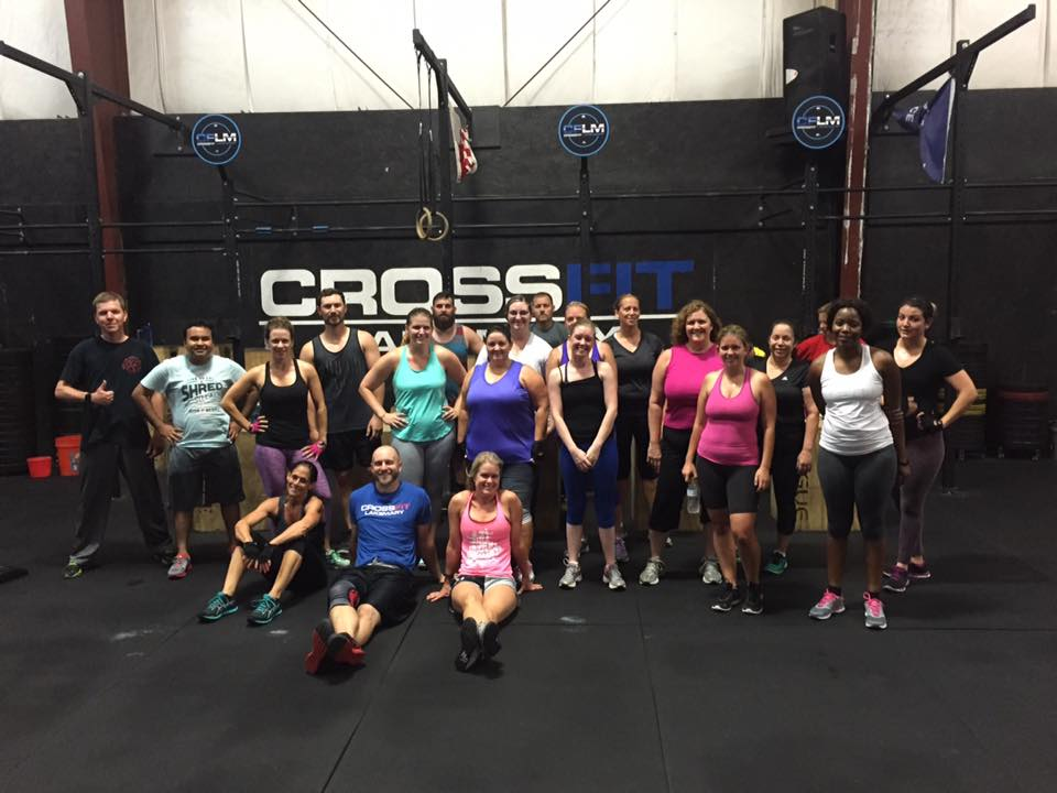 CrossFit Lake Mary - photo