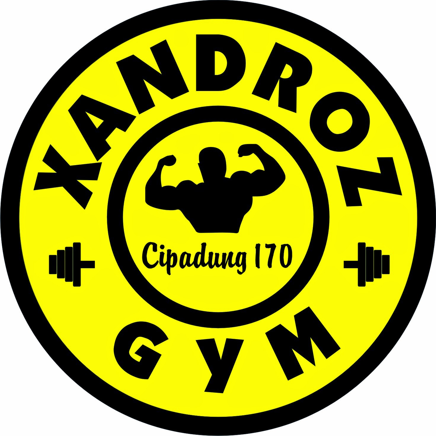 Xandroz GYM n GAME Center - photo