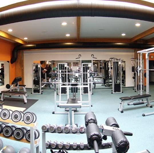 ELITE Wellness & Fitness centrum - photo