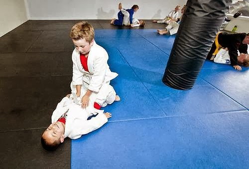 Adamson Bro's Mixed Martial Arts and Jiu Jitsu Academy - photo